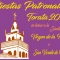 TORATA TE INVITA A CELEBRAR SUS FIESTAS PATRONALES, EXISTEN EVENTOS SOCIALES, CULTURALES, RELIGIOSOS Y DEPORTIVOS.